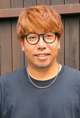 Designer 角田 英明